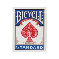 Bicycle Playing Cards, Playing Cards