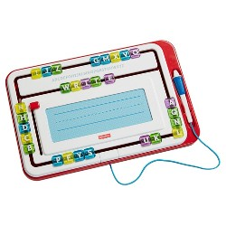 Fisher-Price Think and Learn Alpha SlideWriter