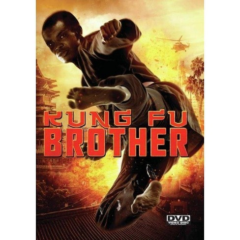 Kung Fu Brother (DVD) - image 1 of 1