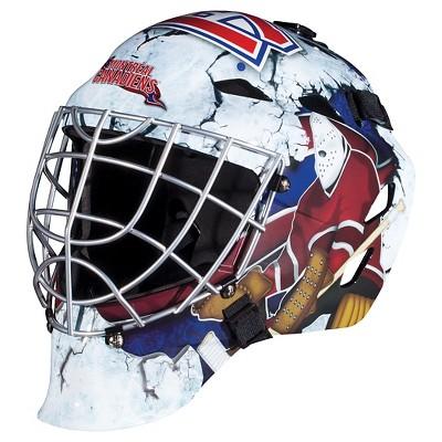 NHL Franklin Sports GFM 1500 Goalie Face Mask