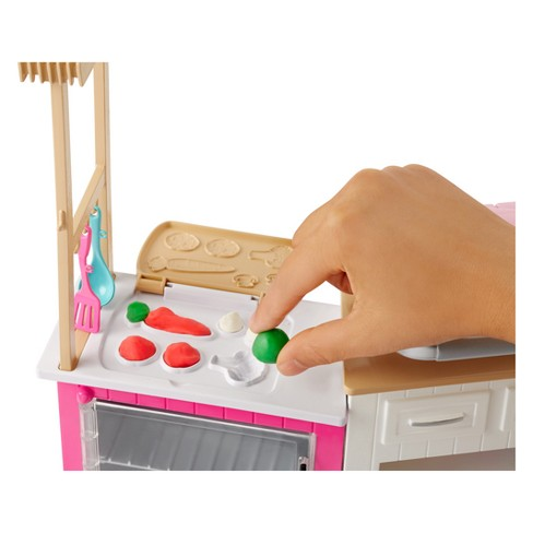 Barbie Ultimate Kitchen Playset Target