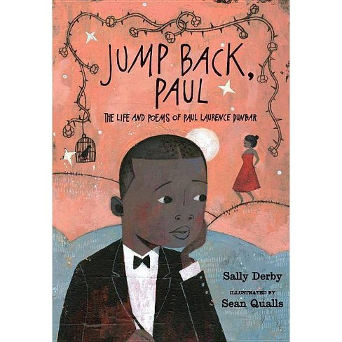 Jump Back, Paul - by  Sally Derby (Hardcover) - image 1 of 1