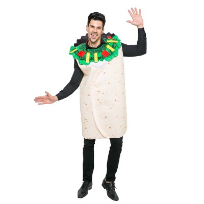 Adult Burrito Halloween Costume