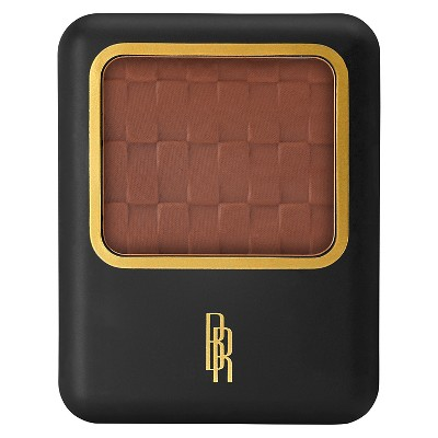 Black Radiance Pressed Powder Warm Hazelnut - 0.28oz