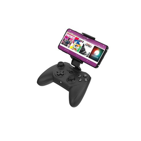Rotor Riot Wired Mobile Game Controller for Android - Black - image 1 of 4