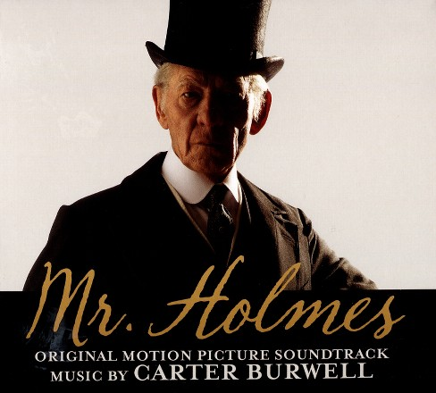 Various - Mr. holmes (Osc) (CD) - image 1 of 1