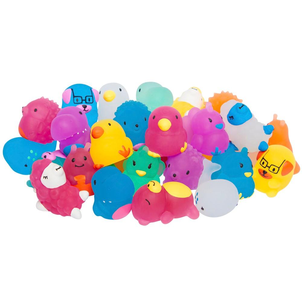 JigglyDoos - Series 2, Mini Figures