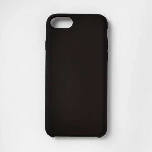 heyday™ Apple iPhone 8/7/6s/6 Case - Black - image 1 of 3