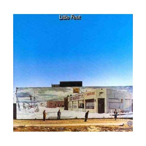 Little Feat - Little Feat (CD) - image 1 of 1