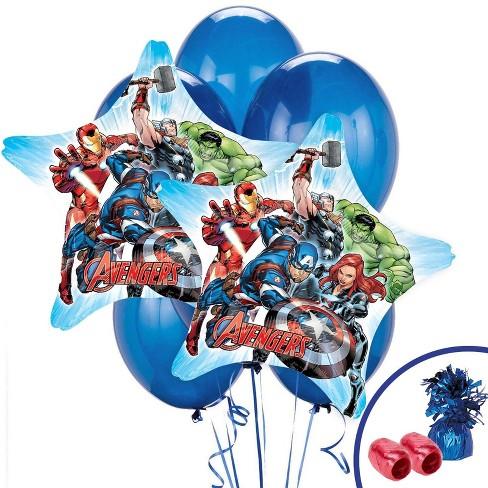 Epic Avengers Jumbo Balloon Kit - image 1 of 1