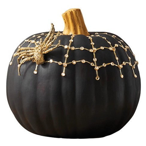 Halloween Gem Web Pumpkin Decorating Kit - Hyde and Eek! Boutique™ - image 1 of 1