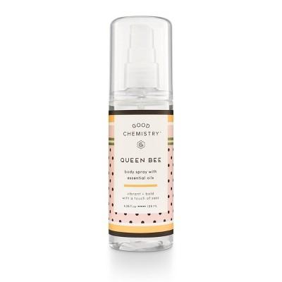 Queen Bee by Good Chemistry™ - Women's Body Spray - 4.25 fl oz