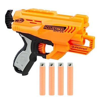 NERF N-Strike Elite Accustrike Quadrant Blaster
