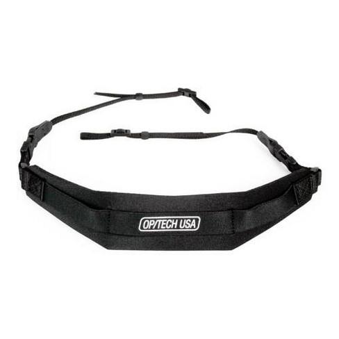 Op/Tech Pro Strap, 3/8 , for Digital SLR Cameras and Binoculars - Black - image 1 of 1