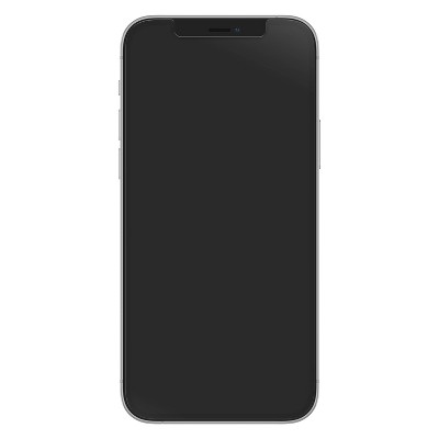 OtterBox Apple iPhone Amplify Antimicrobial Glass Screen Protector
