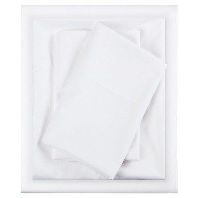 Microfiber All Season Wrinkle-Free Sheet Set