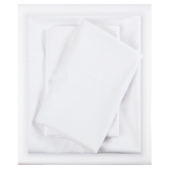 Microfiber All Season Wrinkle-Free Sheet Set - image 1 of 3