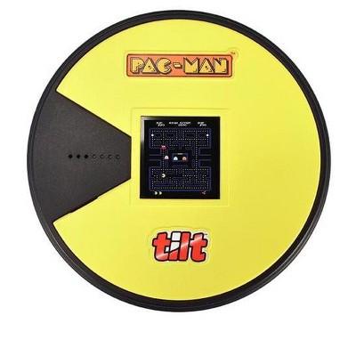 Super Impulse Pac-Man Tilt Motion Video Game
