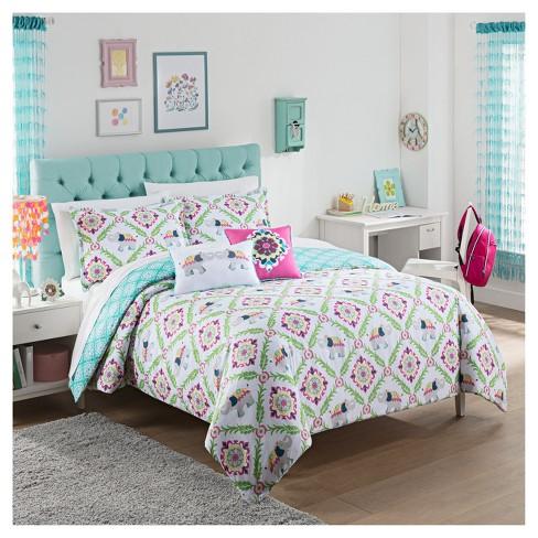 target kids bedding