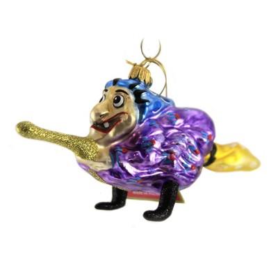 "Morawski 6.5"" Witch Hazel Ornament Halloween Looney Tunes  -  Tree Ornaments"