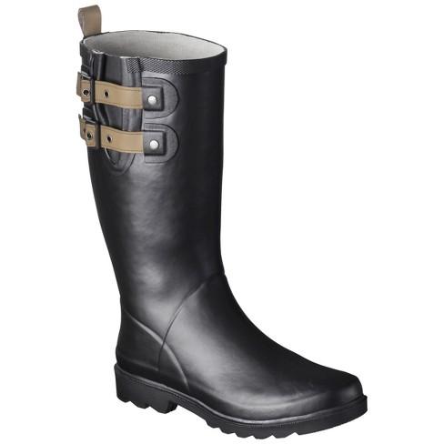 5f713de6d73 Women s Premier Tall Rain Boots   Target