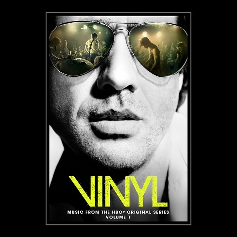 Various - Vinyl:Music from the hbo series vol 1 (CD) - image 1 of 1
