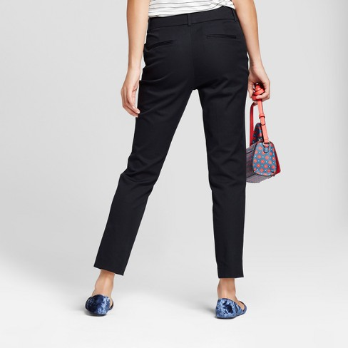 1cfc0d2a991e Women's Skinny High Rise Ankle Pants - A New Day™ : Target