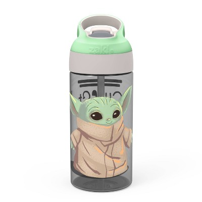Star Wars The Child 17.5oz Plastic Tritan Water Bottle - Zak Designs