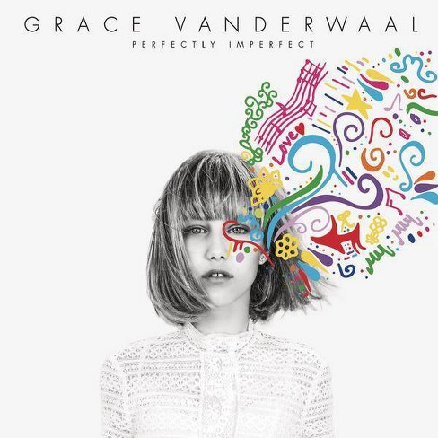 Grace VanderWaal - Perfectly Imperfect [Extended Play] (CD) - image 1 of 1