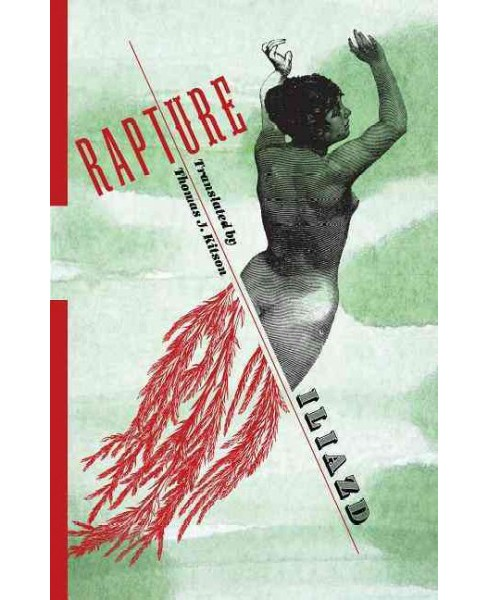 Rapture (Paperback) (Iliazd) - image 1 of 1