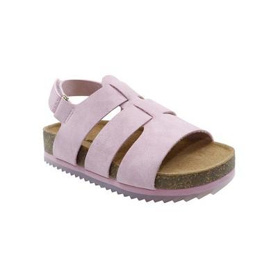 Bearpaw Zaidee Toddler Sandals