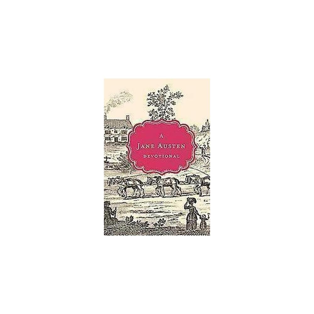 Jane Austen Devotional (Gift) (Hardcover)