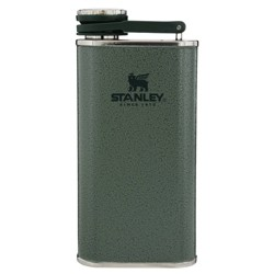 Stanley 8oz Classic Flask - Green