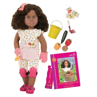 Our Generation® Deluxe Doll - Nahla™
