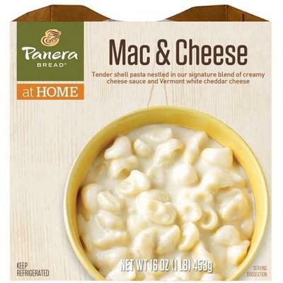 Panera Bread Soups Vegetarian Panera Mac & Cheese - 16oz