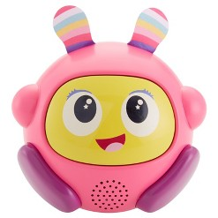 Fisher-Price Bright Beats Spin and Crawl Tumble Ball Beatbelle