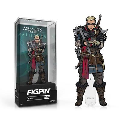 FiGPiN Assassin's Creed Valhalla - Eivor #588