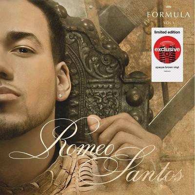 Romeo Santos - Formula Vol. 1 (Target Exclusive, Vinyl)