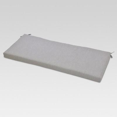 Bench Cushion - Gray - Threshold™
