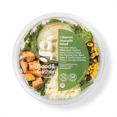 Cilantro Avocado Salad - 6.5oz - Good & Gather™