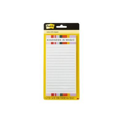 Post-it List Pad