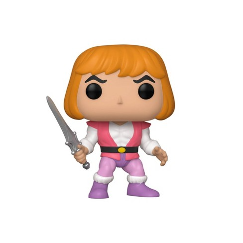 Funko POP! Animation: Masters of  the Universe - Prince Adam - image 1 of 2