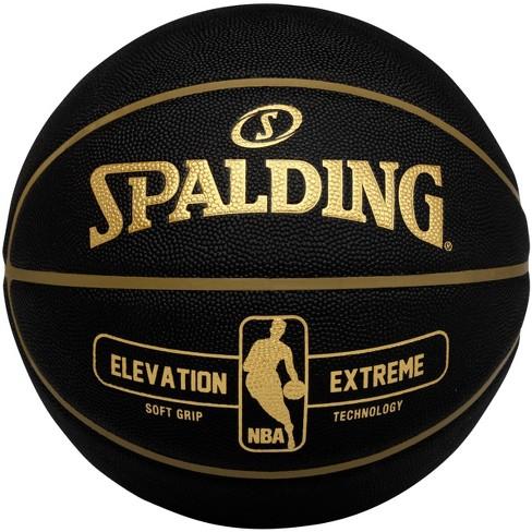 """Spalding Elevation Extreme 29.5"""" Basketball - Black - image 1 of 4"""