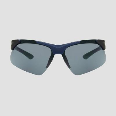 Boys' Sport Sunglasses- Cat & Jack™ Navy