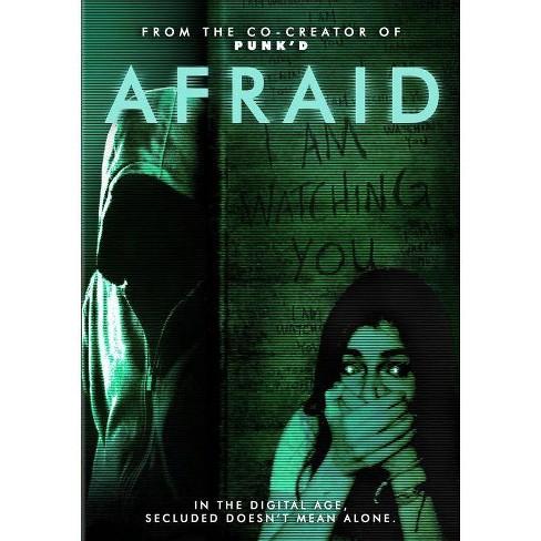 Afraid (DVD) - image 1 of 1
