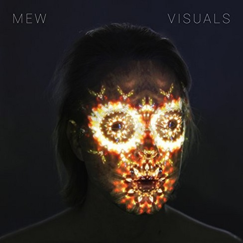 Mew - Visuals (CD) - image 1 of 1