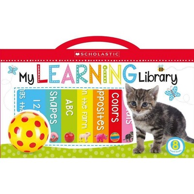 My Learning Library 10/15/2017