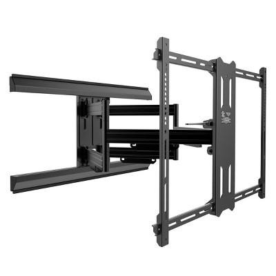 """Kanto PMX700 Articulating Full Motion TV Mount for 42"""" - 100"""" TV"""