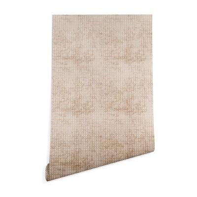 2' x 10' Holli Zollinger Zen Tile Wallpaper - Deny Designs