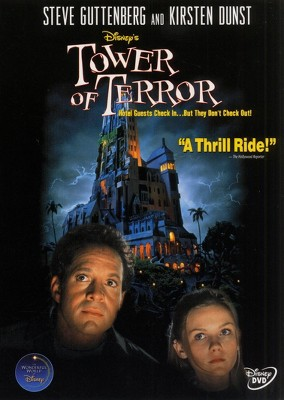 Tower of Terror (dvd_video)